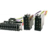 Konektor ISO pro autorádio Sony 18 PIN
