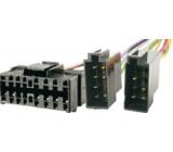 Konektor ISO Pioneer 16 PIN DEH P RDS