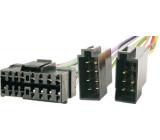Konektor ISO pro autorádio JVC 16 PIN