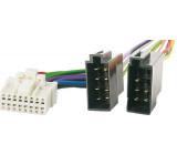 Konektor ISO pro autorádio Panasonic 16 PIN CQ FX 45, CQ FX 65, CQ FX 85