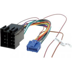 Konektor ISO pro autorádio Pioneer 16PIN AVIC-X1, AVIC-X1BT, AVIC-X1R