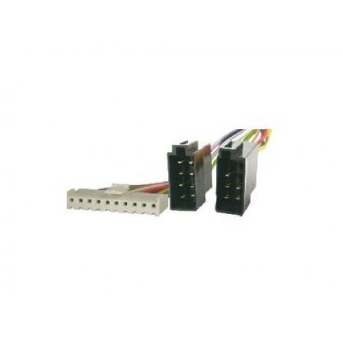 Konektor Iso Pro Autor U00e1dio Pioneer 10 Pin